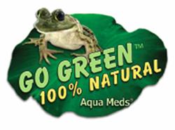 Go Green with Aqua Meds!