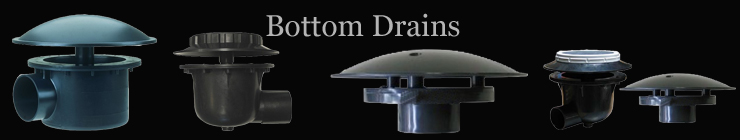 Bottom Drains