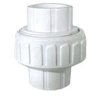 1-1/2 Inch PVC Union SXS