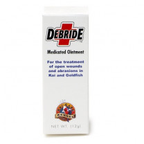 Debride Ointment 12 gram Tube