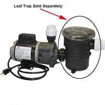 "Aqua Star Pump 1/8 hp OD (2"" Inlet & Outlet) SNL-P1002"