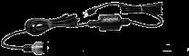 Aqua Ultraviolet Advantage 2000, Transformer 8 Watt A30013