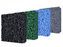 Matala Black Half Sheet 39-in. x 23-in. x 1.5-in.
