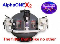 GCTEK AlphaONE X2 Filter