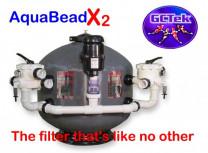 GCTEK Aquabead X2 Filter