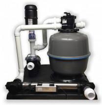 GCTek PondKeeper Water Garden Filtration Systems