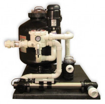 KoiKeeper Complete Filter System up to 2,500 gal