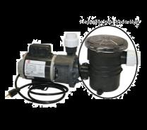 Aqua Star Pump