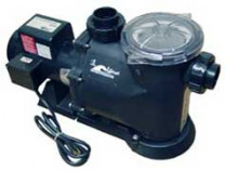 Dragon 1.5hp External Pond Pumps 0306