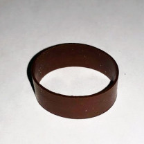 Matala Quartz Sleeve Flat-Ring for 40W / 75W / 150W / 300W