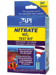 www.usakoi.com Nitrate Test Kit