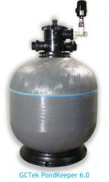 GCTek PondKeeper Water Garden Filter