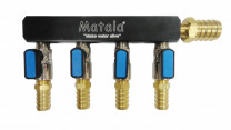 Matala Heavy Duty Air Pump Manifold