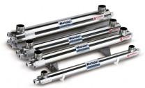 Matala Stainless Steel UV Clarifier