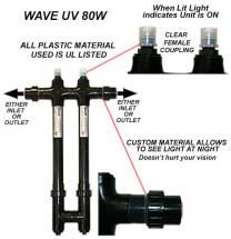 Wave UV Sterilizer