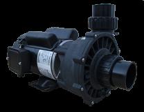 Wave II 1/3 hp Pond Pump 0505