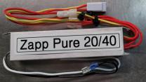 Zapp Pure ZP 20 and 40 Ballast ZP2040BAL