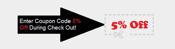 USA Koi discount code